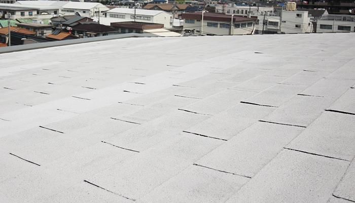 屋根塗装のイメージ